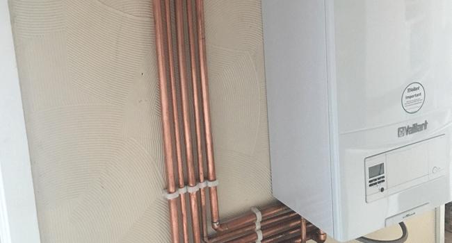 Artisan chauffagiste Vaillant pour installation pas cher