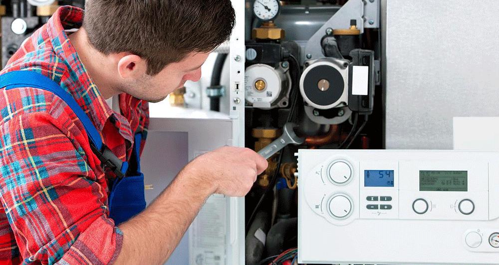 Chauffagiste installateur chauffage, chaudière, chauffe eau, boiler vaillant